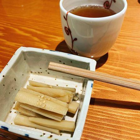 三徳六味お昼の定食 小鉢