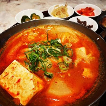 韓国食堂 ケジョン82