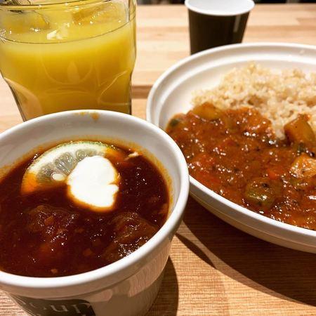 Soup Stock Tokyo カレーとスープ