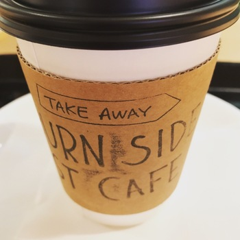 BSsCフルーティコーヒー