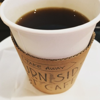 BSsCハンドドリップコーヒー