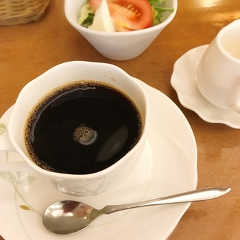 CafedeCampagneランチドリンク