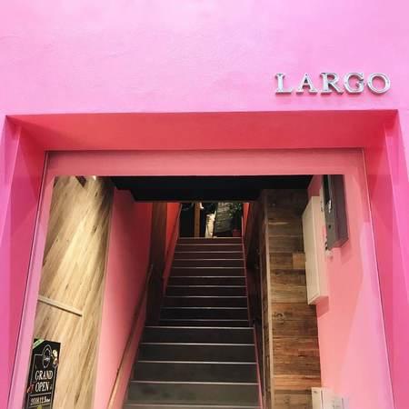 パフェ×酒 パフェテリア Largo(ラルゴ)