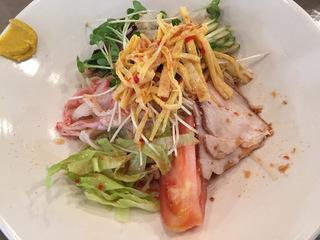 冷麺 揚子江2