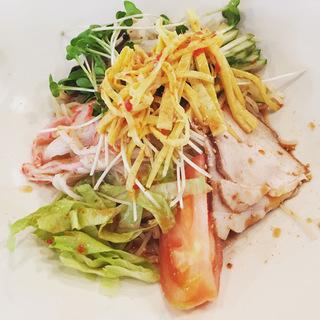 冷麺 揚子江1