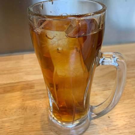 OKOGEウーロン茶