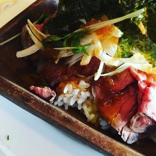 贅沢お肉ランチ