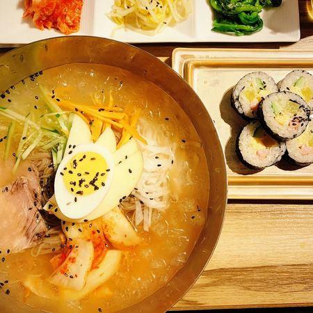 K2FACTORY韓国料理