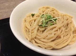 つけめんTETSU麺