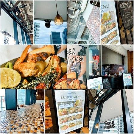 バルバラマーケットプレイス 1012 NU茶屋町店