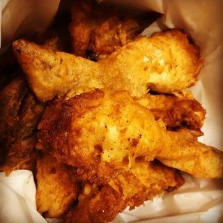 KFC8ピース1