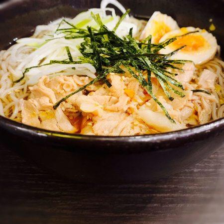 蕎麦 石寅 梅田リンクス店