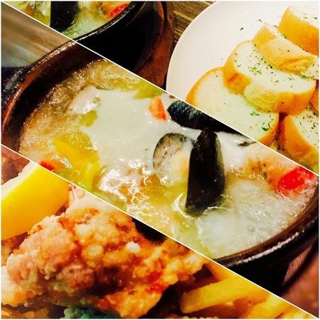肉バル MEAT BOY N.Y 梅田大阪駅前店