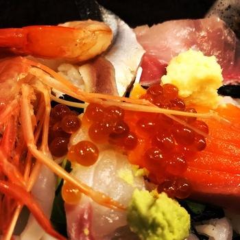 島国ニッポン海鮮料理を梅田セレクト