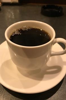 喫茶マルマンブランチセット4