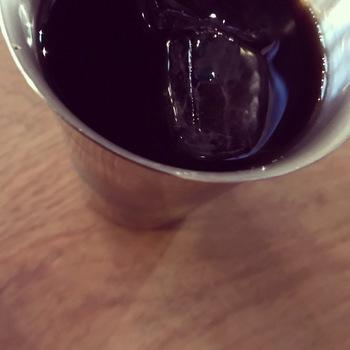 あじとコーヒー