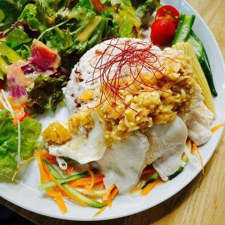 暑い夏にもオッケー!アジアンな料理を梅田セレクト
