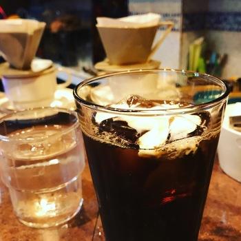 マルシンアイスコーヒー