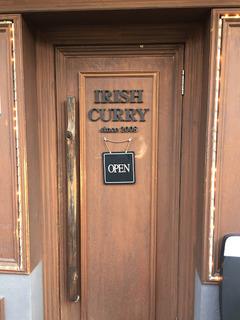 IRISH CURRY扉.JPG